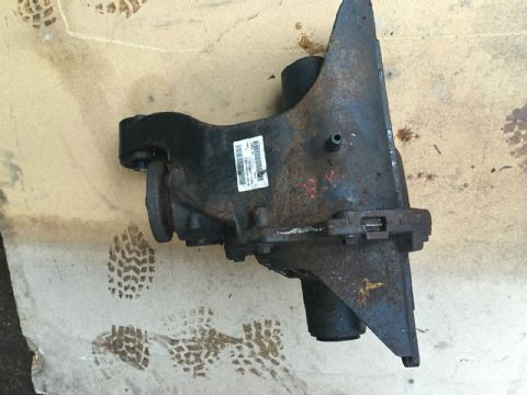 RANGE ROVER SPORT REAR DIFFERENTIAL DIFF 5H22-4W063-MA 2007 2008 2009 RATIO 3.54